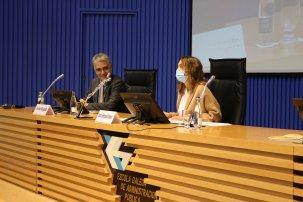 A Escola reforza as actividades en materia de protección de datos no contexto da covid19